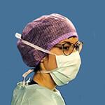 Dottoressa Marina Faccio