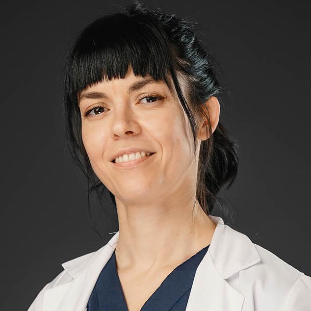Dottoressa Marina Faccio - Ortopedico, Specialista Arto Superiore